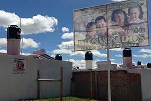 Proyecto villas santa sofía