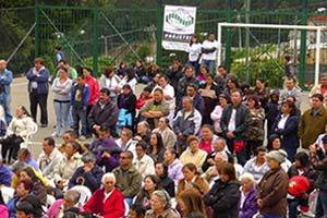 Proyecto Santa Sofía